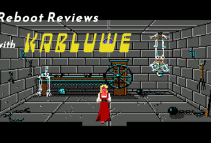 KQ4 Reboot Review with Kabluwe