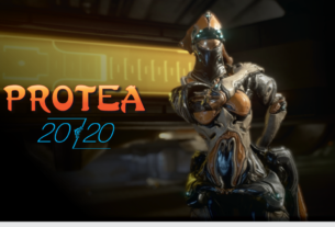 Protea || 2020 Build & Review || Warframe