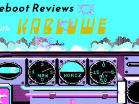 Reboot Reviews w/ Kabluwe - Ace of Aces