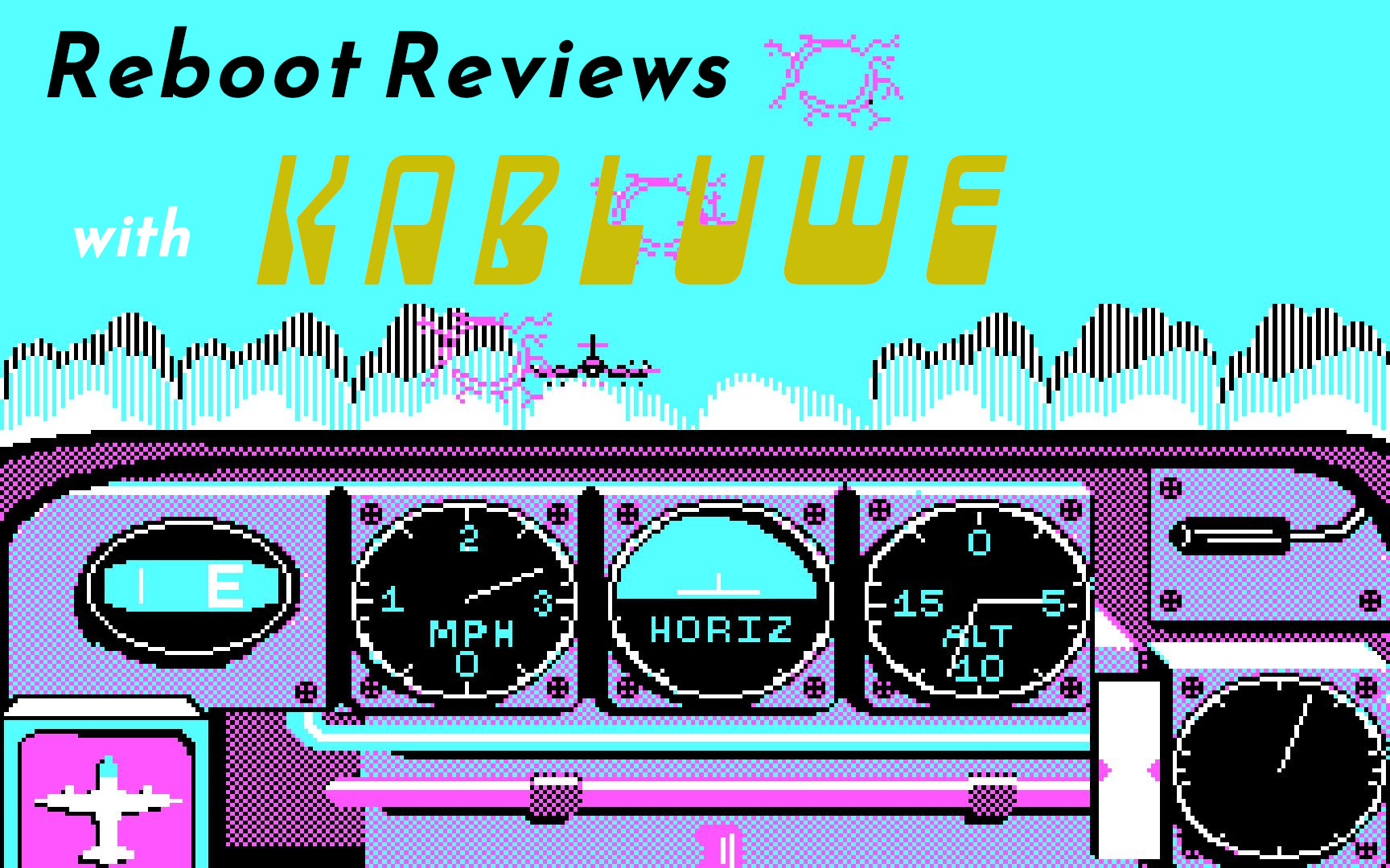 Reboot Reviews w/ Kabluwe - Ace of Aces