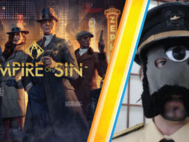 Empire of Sin | Review 2021 | Kabluwe